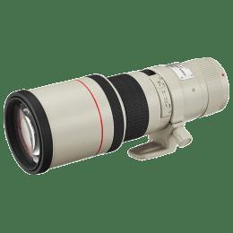Canon Lens (EF 400 mm f/5.6L USM, White)_1