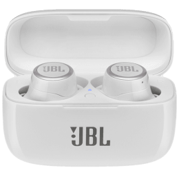 JBL Live 300TWS In-Ear Bluetooth Earbuds (JBLLIVE300TWSWHT, White Gloss)_1