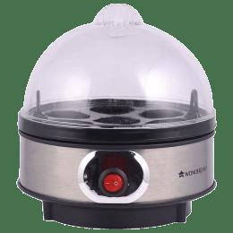 Wonderchef 350 Watt Egg Boiler (63152398, Black)_1