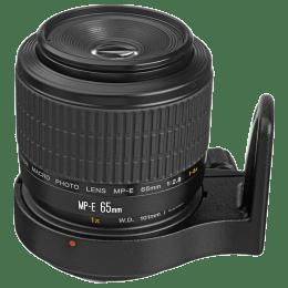Canon Macro Photo Lens (MP-E 65 mm f/2.8 1-5x, Black)_1