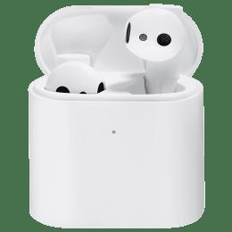 Xiaomi Mi True Wireless Earphones 2 (ZBW4494IN, White)_1