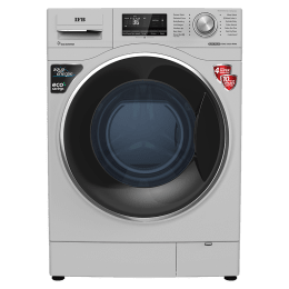 IFB 7.5 Kg Fully Automatic Front Loading Washing Machine (Elite Plus SX ID, Silver)_1