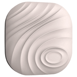 Globalkart Nut Find 3 Smart Tracker (F7x, Grey)_1