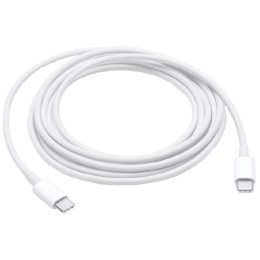 Apple USB-C 200cm Charging Cable (MLL82ZM/A, White)_1