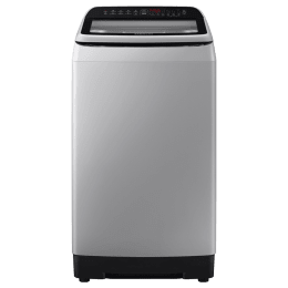 Samsung 7 Kg 5 Star Fully Automatic Top Loading Washing Machine (WA70N4261SS/TL, Imperial Silver)_1
