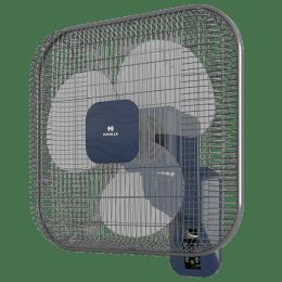 Havells Aindrila 40 cm 3 Blade Wall Fan (Dark Blue Grey)_1