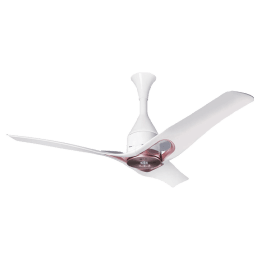 LG 120cm Sweep 3 Blade Ceiling Fan (Dual Wings for Natural Airflow, FC48GSPA1, Pink)_1