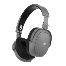 Boat Nirvaana ANC 715 Over-Ear Bluetooth Headphone (NIRVANAA 715A, Silver)_1