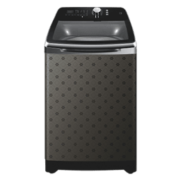Haier 7.5 Kg Automatic Top Loading Washing Machine (HWM75-678TNZP, Titanium Grey)_1