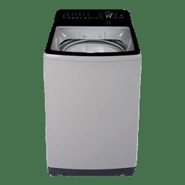 Haier 7.2 Kg Automatic Top Loading Washing Machine (HWM72-678NZP, Moonlight Grey)_1