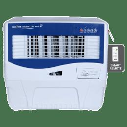Kenstar Double Cool Wave 50 Litres Desert Air Cooler (CL-KCGWRB2W-FCA, White)_1
