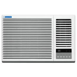 Blue Star 2 Ton 3 Star Window AC (Copper Condenser, 3W24GBT, White)_1