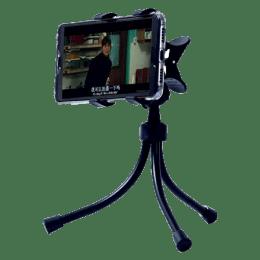Inbase Tripod Phone Holder (Tphoneholder, Black)_1