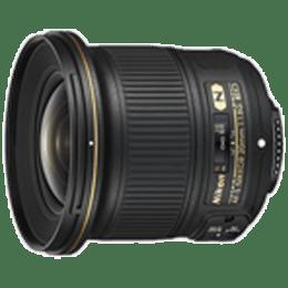 Nikon Nikkor Lens (AF-S 20 mm F/1.8G ED, Black)_1