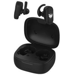 Ant Audio Wave Sports Wireless Earbuds (TWS 850, Black)_1