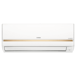 Hitachi Merai 3100S Champion 1.25 Ton 3 Star Inverter Split AC (Copper Condenser, RSFG315HDEA, Gold)_1