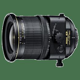 Nikon Nikkor Lens (PC-E 24 mm f/3.5D ED, Black)_1