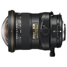 Nikon Nikkor Lens (PC 19 mm f/4E ED, Black)_1