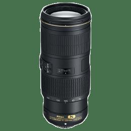 Nikon Nikkor Lens (AF-S 70-200 mm f/4G ED VR, Black)_1