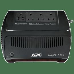APC 230 Volt Back-UPS (BE700Y-IND, Black)_1