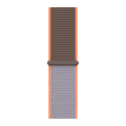 Apple Watch 40mm Sport Loop Strap (MXMM2ZM/A, Vitamic-C)_1