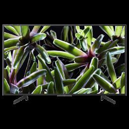 Sony X70G 123cm (49 inch) 4K UHD LED Smart TV (KD-49X7002G, Black)_1