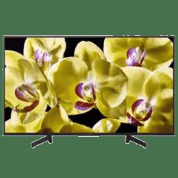 Sony X80G 123cm (49 inch) 4K UHD LED Android Smart TV (KD-49X8000G, Black)_1