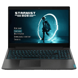 Lenovo IdeaPad L340-15IRH 81LK017MIN Core i5 9th Gen Windows 10 Home Gaming Laptop (8 GB RAM, 1 TB HDD + 256 GB SSD, NVIDIA GeForce GTX 1050 + 2 GB Graphics, MS Office, 39.62 cm, Granite Black)_1