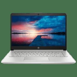 HP 14s- er0002tu (3C464PA#ACJ) Core i3 10th Gen Windows 10 Laptop (4 GB, 1 TB HDD, 35.6 cm, Natural Silver)_1