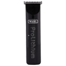 Wahl Prolithium Ambassador Professional Clipper (08726-224, Black)_1