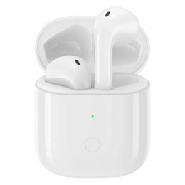 Realme Buds Air Neo In-Ear Bluetooth Earbuds (RMA205, Pop White)_1