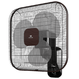 Havells Aindrila 40 cm 3 Blade Wall Fan (Brown Black)_1