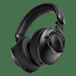 JBL Club One Over-Ear Bluetooth Headphone with Mic (JBLCLUBONEBLK, Black)_1