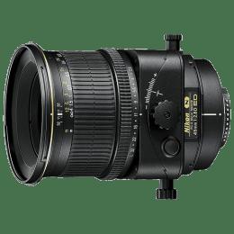 Nikon Nikkor Lens (PC-E Micro 45 mm f/2.8D ED, Black)_1