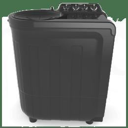 Whirlpool Ace Supreme Plus 7.2 Kg 5 Star Semi Automatic Top Load Washing Machine (Inbuilt Scrubber, Grey Dazzle)_1