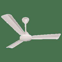 Crompton Jura Prime 120 CM 3 Blade Ceiling Fan (Conch Cream)_1