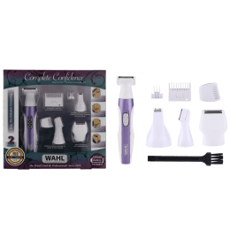 Wahl Complete Confidence Trimmer (05604-324, Purple)_1
