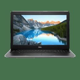 Dell Inspiron 15 3593 (D560105WIN9) 10th Gen Core i3 Windows 10 Laptop (4 GB, 1 TB HDD + 256 GB SSD, 39.62 cm, Silver)_1