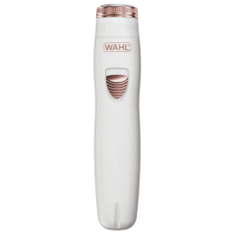 Wahl Clean and Smooth Grooming Trimmer (09865-2824, White)_1