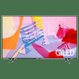 Samsung Series 6 Q60T 163 cm (65 inch) 4K UHD QLED Smart TV (QA65Q60TAKXXL, Black)_1