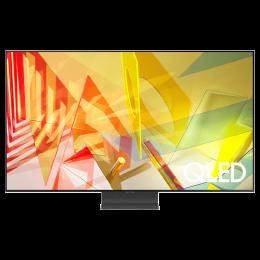 Samsung Series 9 Q95T 163 cm (65 inch) 4K UHD QLED Smart TV (QA65Q95TAKXXL, Black)_1