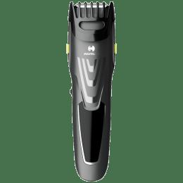 Havells BT5300 Hypoallergenic Blades Cordless Beard Trimmer (20 Length Settings, Grey)_1
