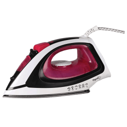 Pigeon Vigour Max Automatic Electric Steam Iron (14234, Red)_1