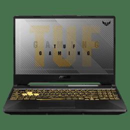 Asus TUF A15 FA566IU-HN244T 90NR03N1-M04360 Ryzen 7 Windows 10 Home Gaming Laptop (16 GB RAM, 1 TB HDD + 512 GB SSD, NVIDIA GeForce GTX 1660Ti + 6 GB Graphics, 39.62cm, Fortress Grey)_1