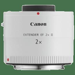Canon Extender (EF 2x III, White)_1