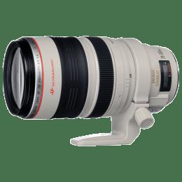 Canon Lens (EF 28-300 mm f/3.5-5.6L IS USM, White)_1