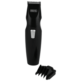 Wahl Stainless Steel Blades Cordless Trimmer (4 Length Settings, 05606-024, Black)_1