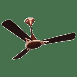 Crompton 120 cm 3 Blade Antidust Ceiling Fan (Avancer Prime /Coffee Brown)_1