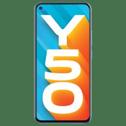 Vivo Y50 (Pearl White, 128 GB, 8 GB RAM)_1