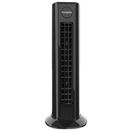 Crompton Air Buddy Tower Fan (Black)_1